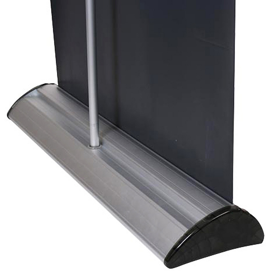 Barracuda Pull Up Roller Banner Stand