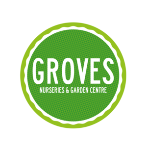 Groves Nurseries Print Design