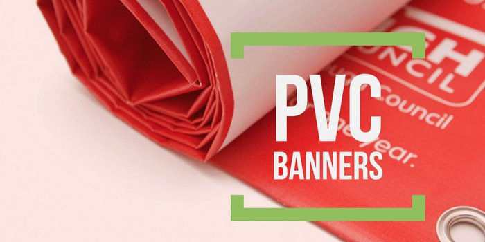 Large Format Print Guide: PVC Banners